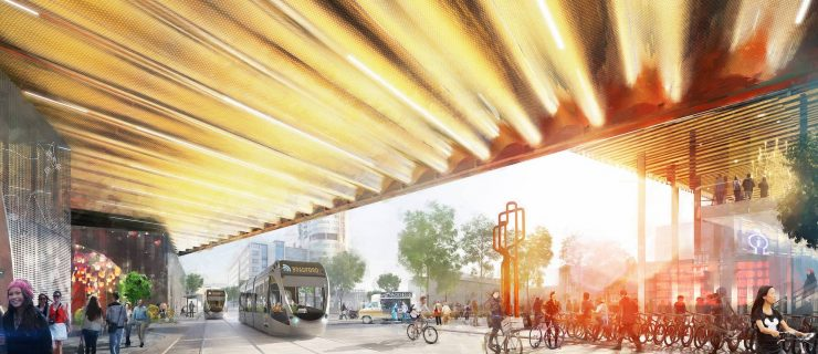 Transforming Travel – What Does the Future of Transport in Leeds Look Like?