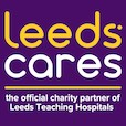 Leeds Cares logo