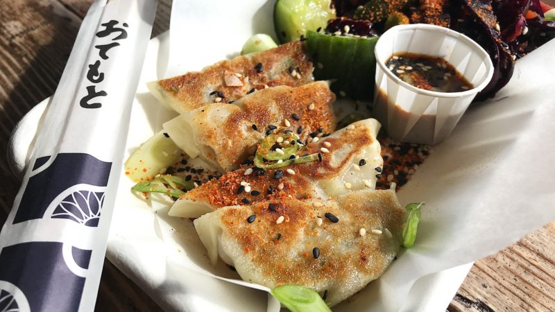 House of Fu Gyoza