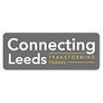 Connecting Leeds Logo