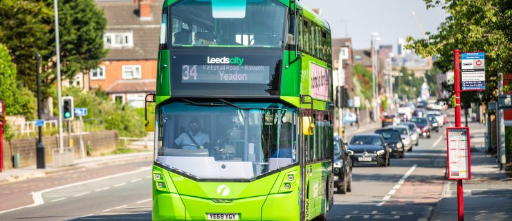 How to Get Into & Around Leeds Now That the City is Starting to Reopen