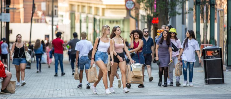 Leeds City Centre Has Reopened to Shoppers & Here's Everything You Need to Know