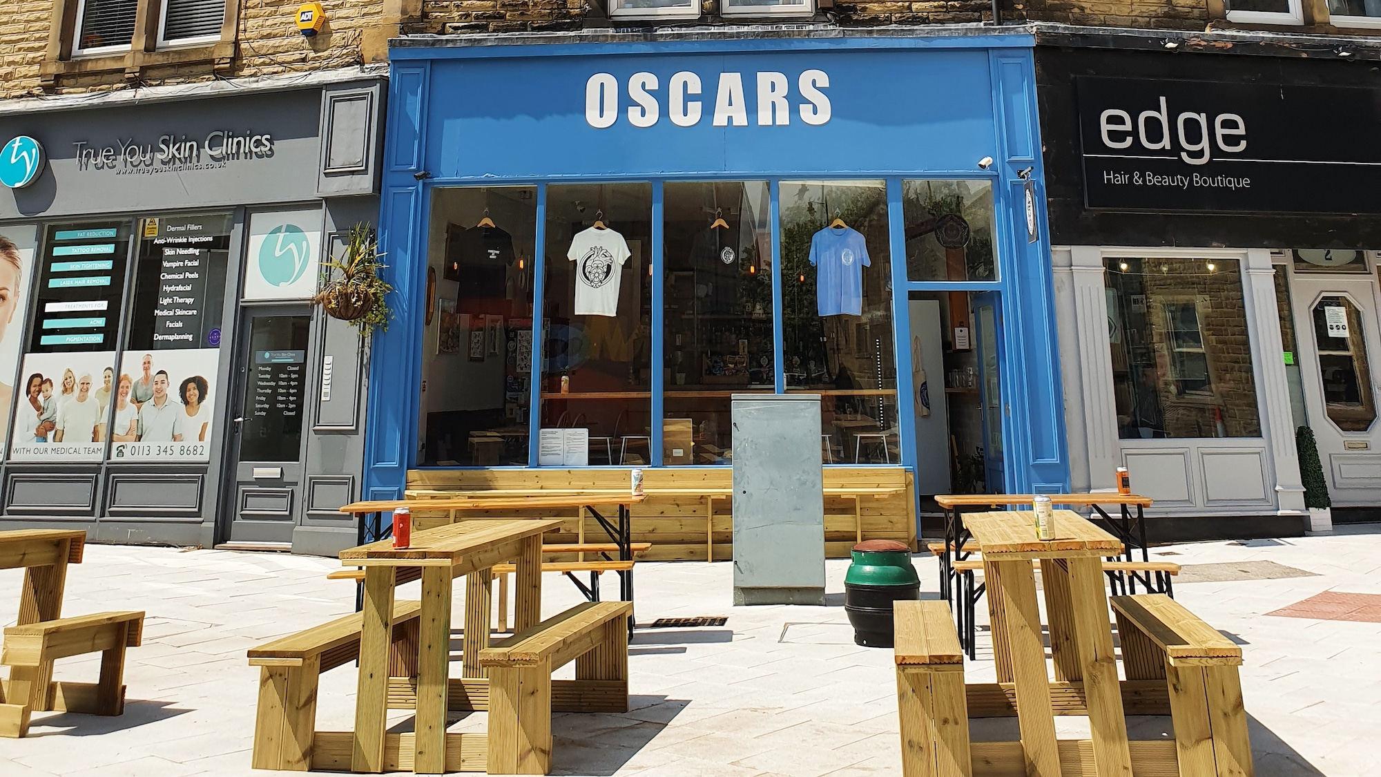 Oscar's Morley