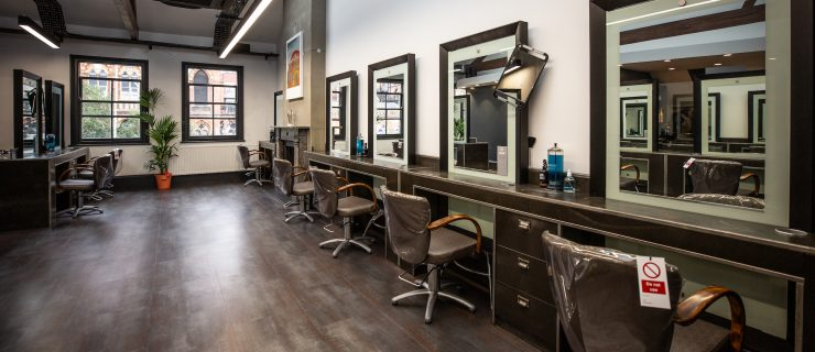 The City's Hair & Beauty Salons Are Back in Business – Here's What You Can Expect