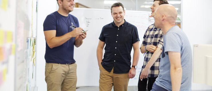 How Infinity Works Has Created a Culture of Innovation and Why That Makes It One of the Most Exciting Places to Work in Leeds