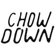 Chow Down logo
