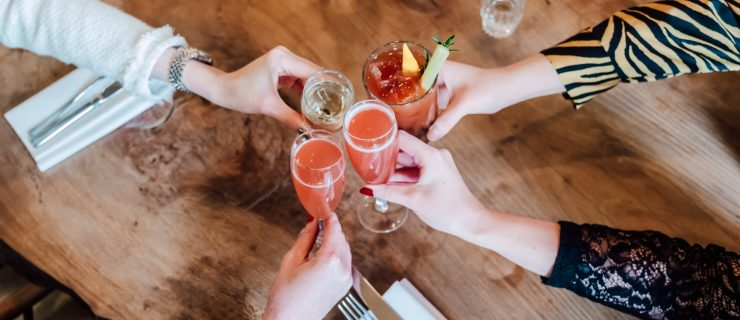 10 Bottomless Brunches Worth Heading to the Capital For