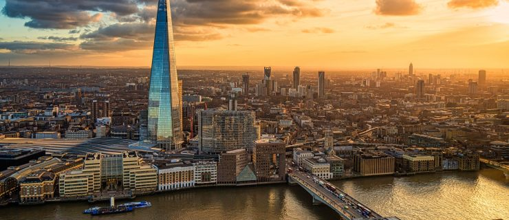 Everything You Need to Do in London Now You're Free to Explore Again