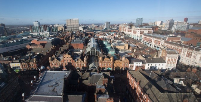 Is Leeds Still A Compact City? - Leeds Wheel Skyline Image_web