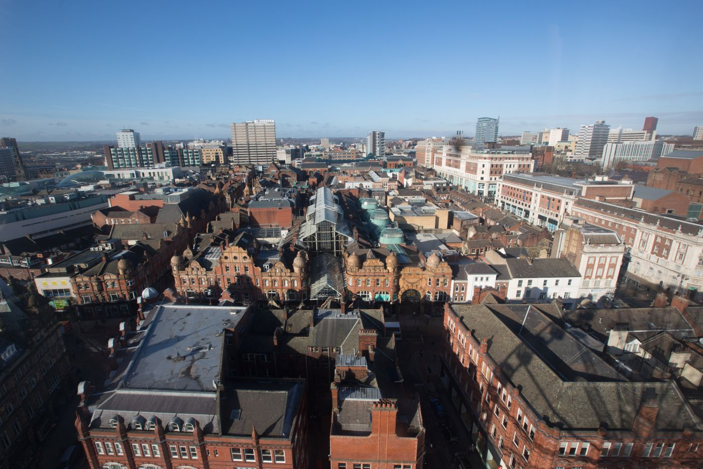 Is Leeds Still A Compact City? - Leeds Wheel Skyline Image_web