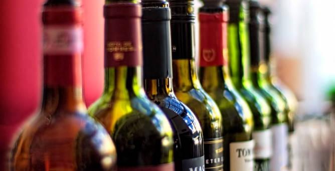 Wine Tasting Leeds Food and Drink Festival