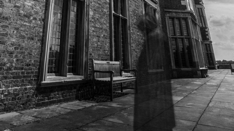 Temple Newsam Ghost