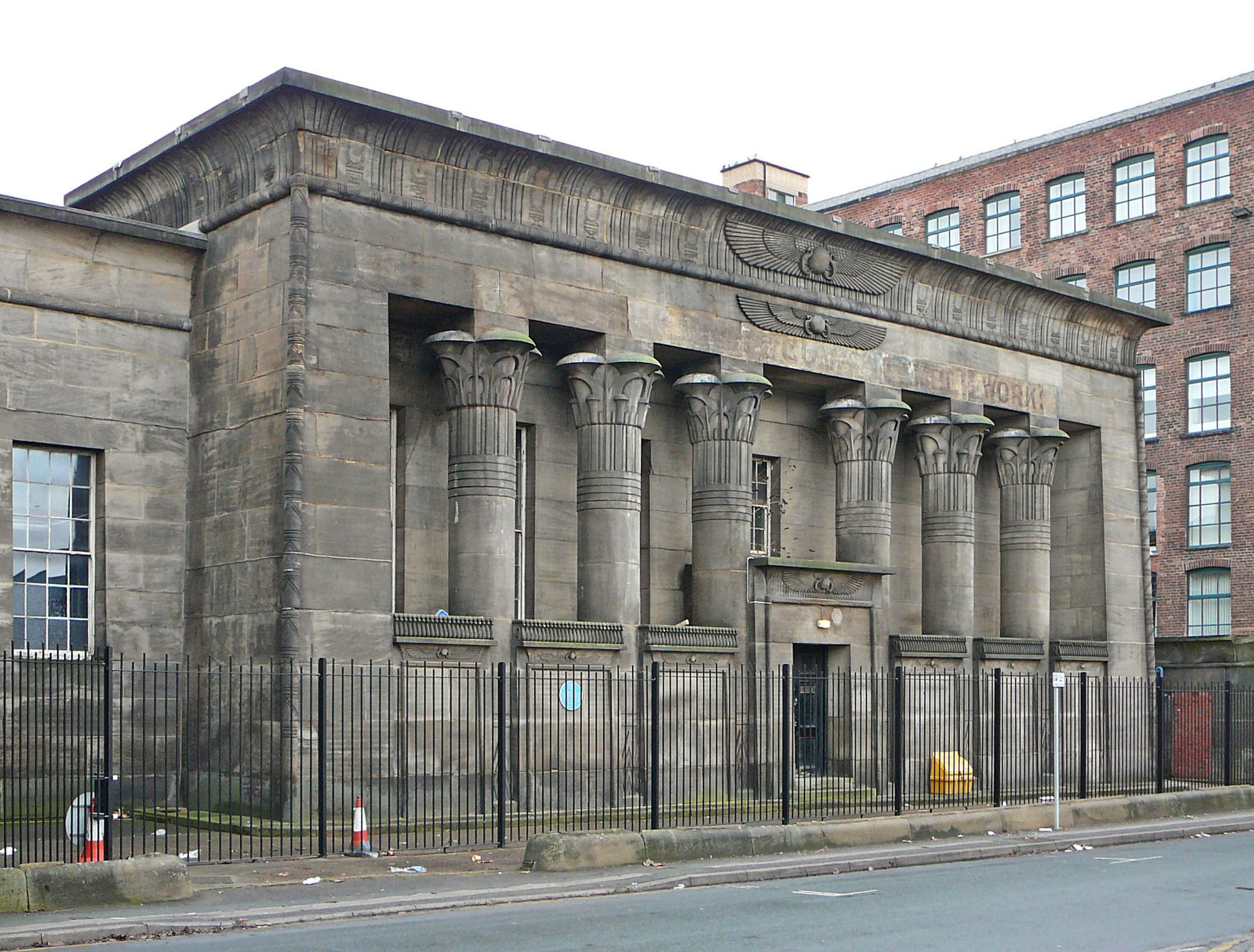 Temple Works, Redevelopment Plans