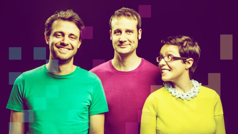 Preview: Festival of the Spoken Nerd at Leeds City Varieties Music Hall
