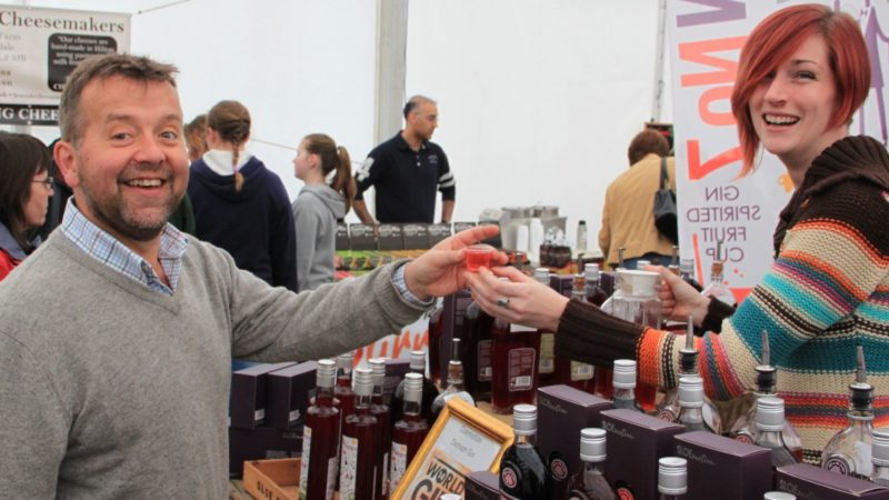 Yorkshire Dales Food and Drink Festival