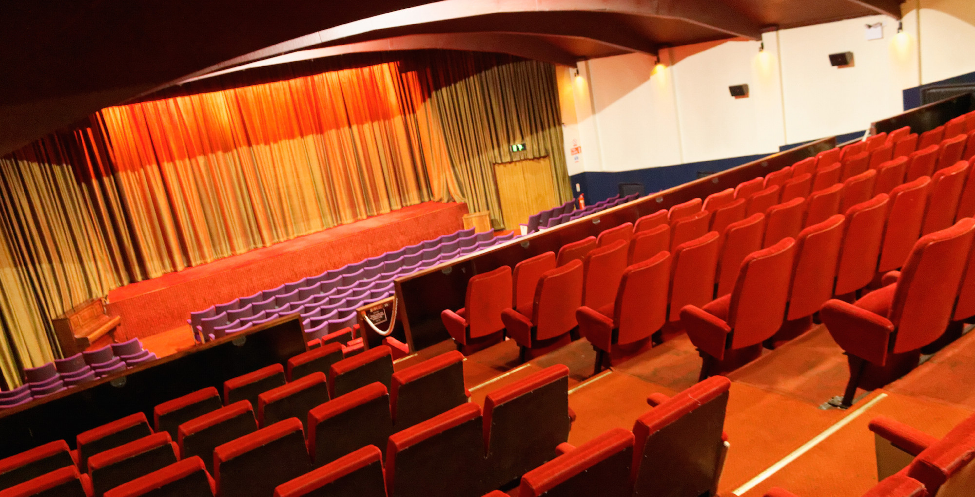 Cottage Road Cinema, Headingley