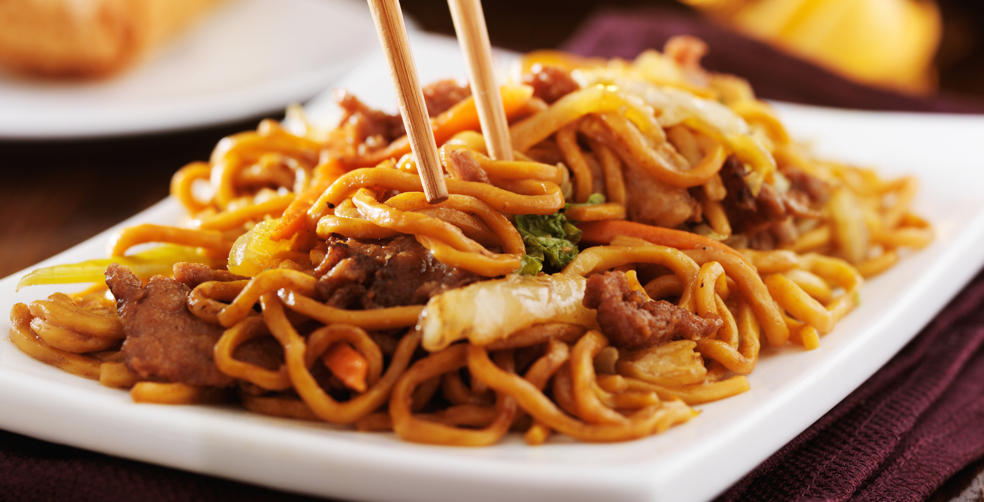 Chinese restuarants in Leeds