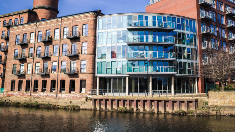 Roberts Wharf, Leeds