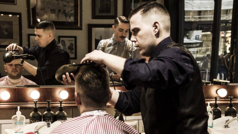 Barber Barber, Leeds
