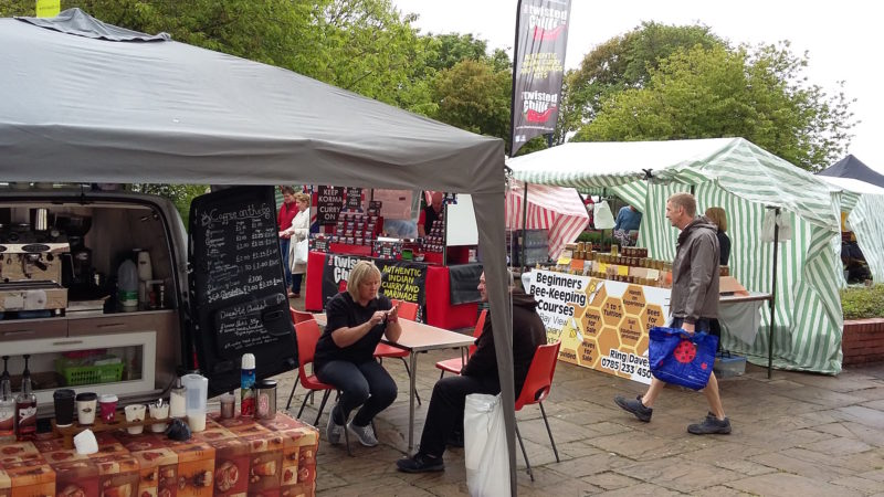 Filey Food Festival