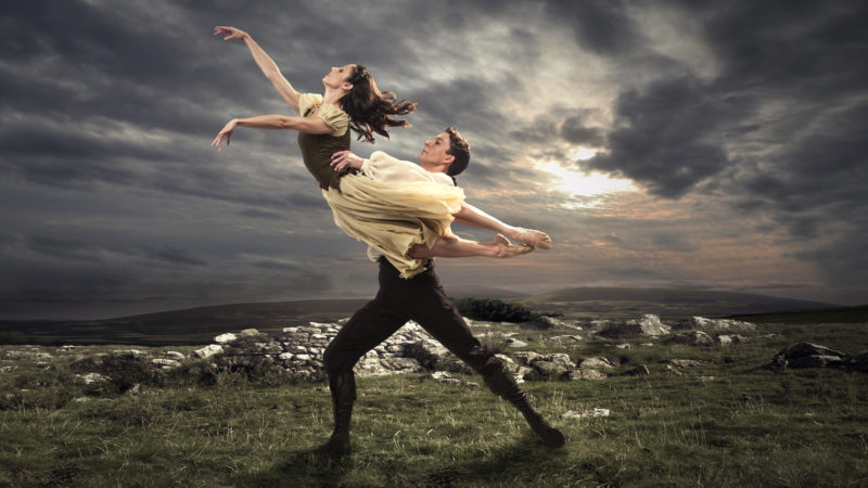 Northern Ballet Wuthering Heights
