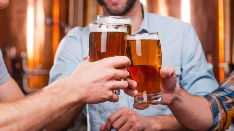 Ales, beers
