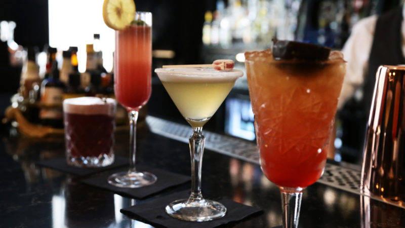 Thewlis Cocktail Lounge