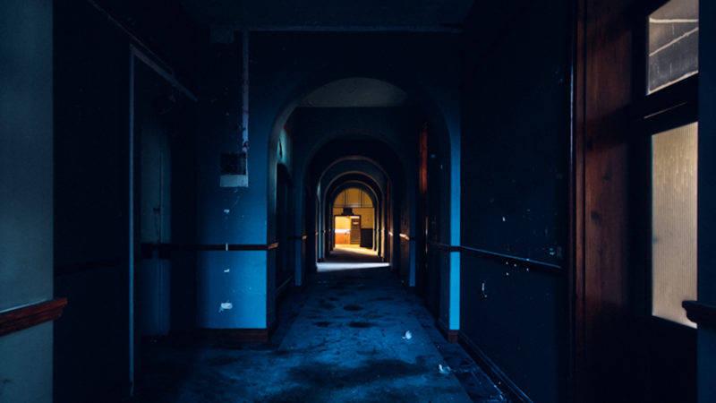 Abandoned Yorkshire