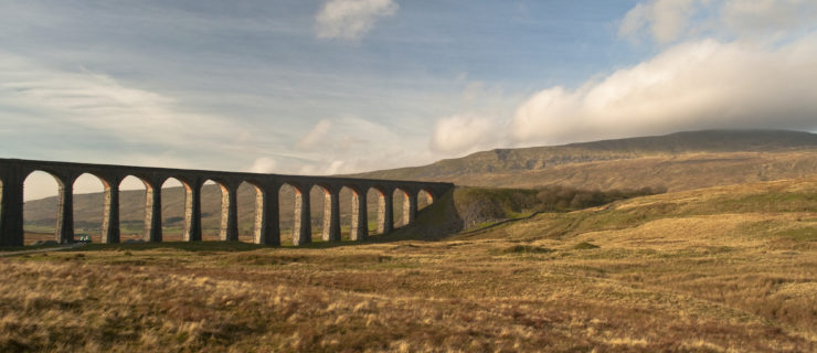 These Incredible Circular Walks in Yorkshire Will Leave You in a Spin