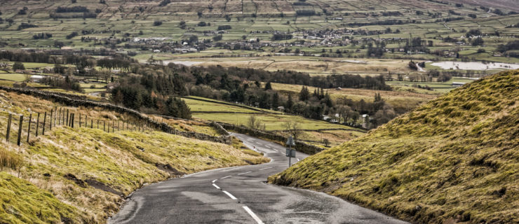 10 Epic Road Trips From Leeds