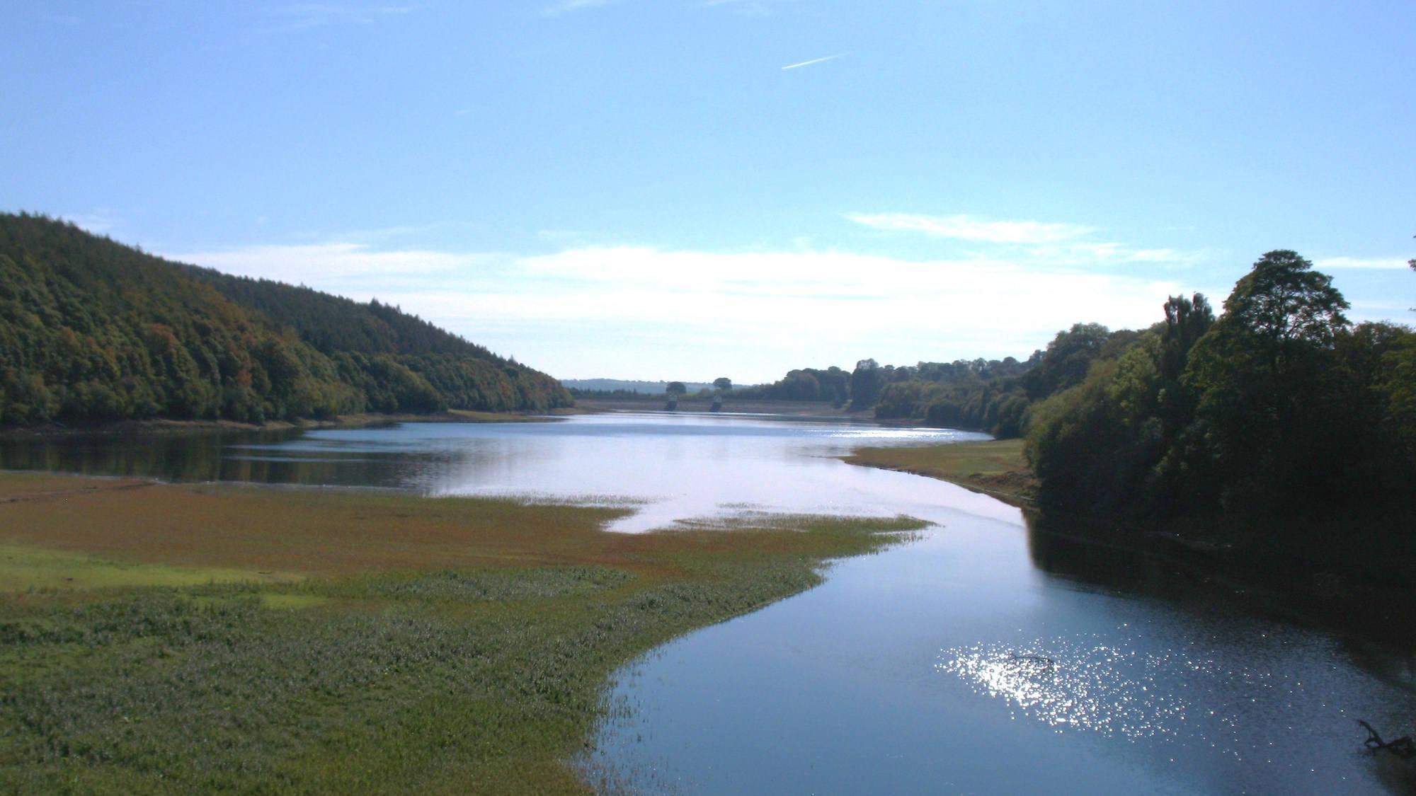 Lindley Wood Reservoir