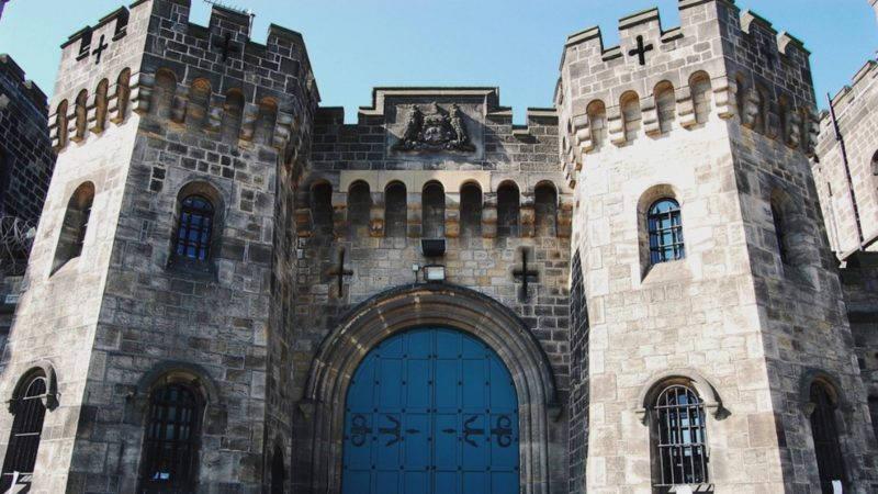 HMP Leeds, Armley Jail