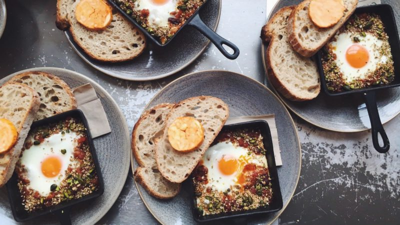 3 Quick & Easy Breakfasts to Pick Up Before Work | Leeds-List