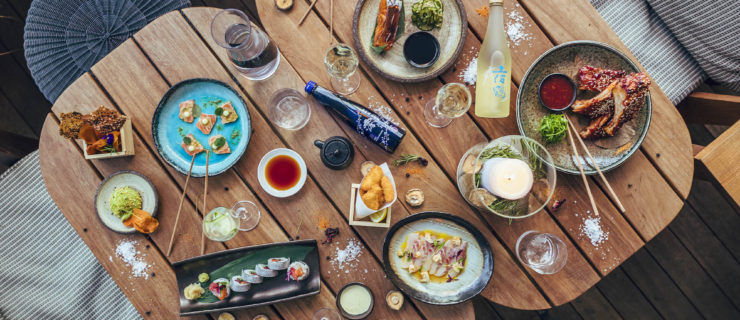 The Best Alfresco Dining Spots in Leeds