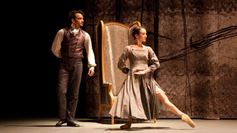 Northern Ballet's Jane Eyre