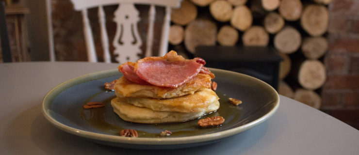 The Best Pancakes in Leeds To Take Away