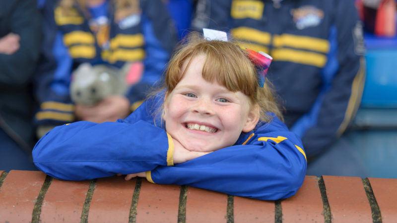 Leeds Rugby