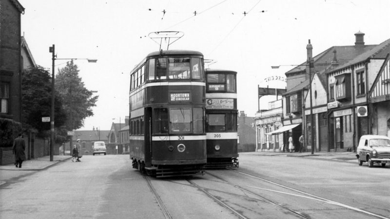Leeds Tramways