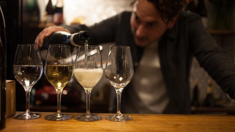 Wayward Wine Shop & Bar