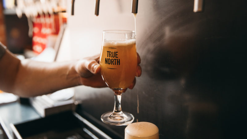 Northern Monk, Leeds Indie Food