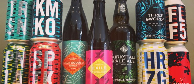 The Best Bottle Shops in Leeds