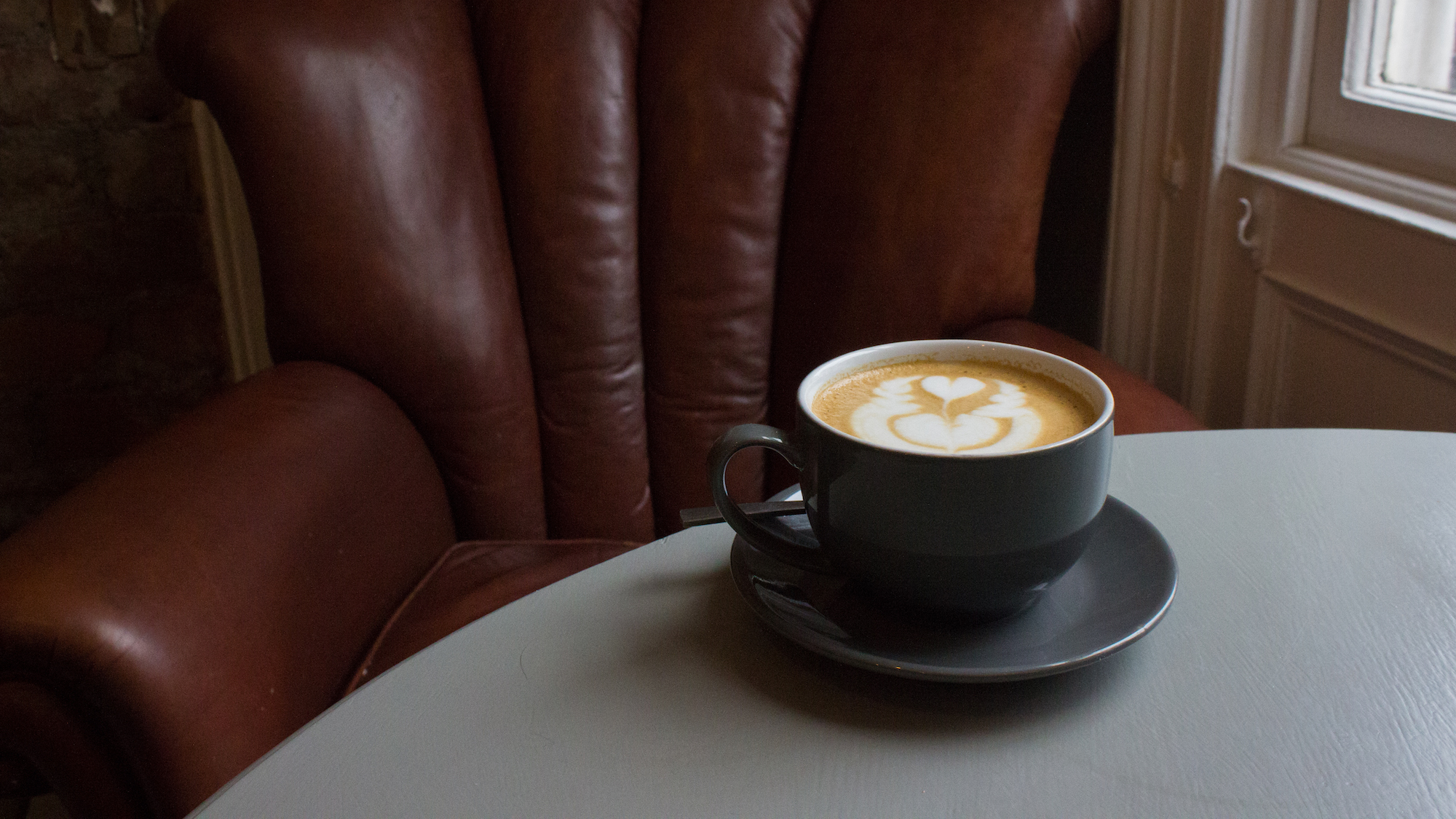 If Coffee Bar