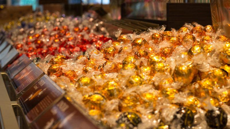 Best Chocolate Shops Leeds