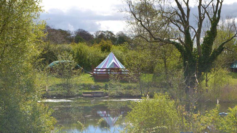 Stonebridge Fishing Lakes