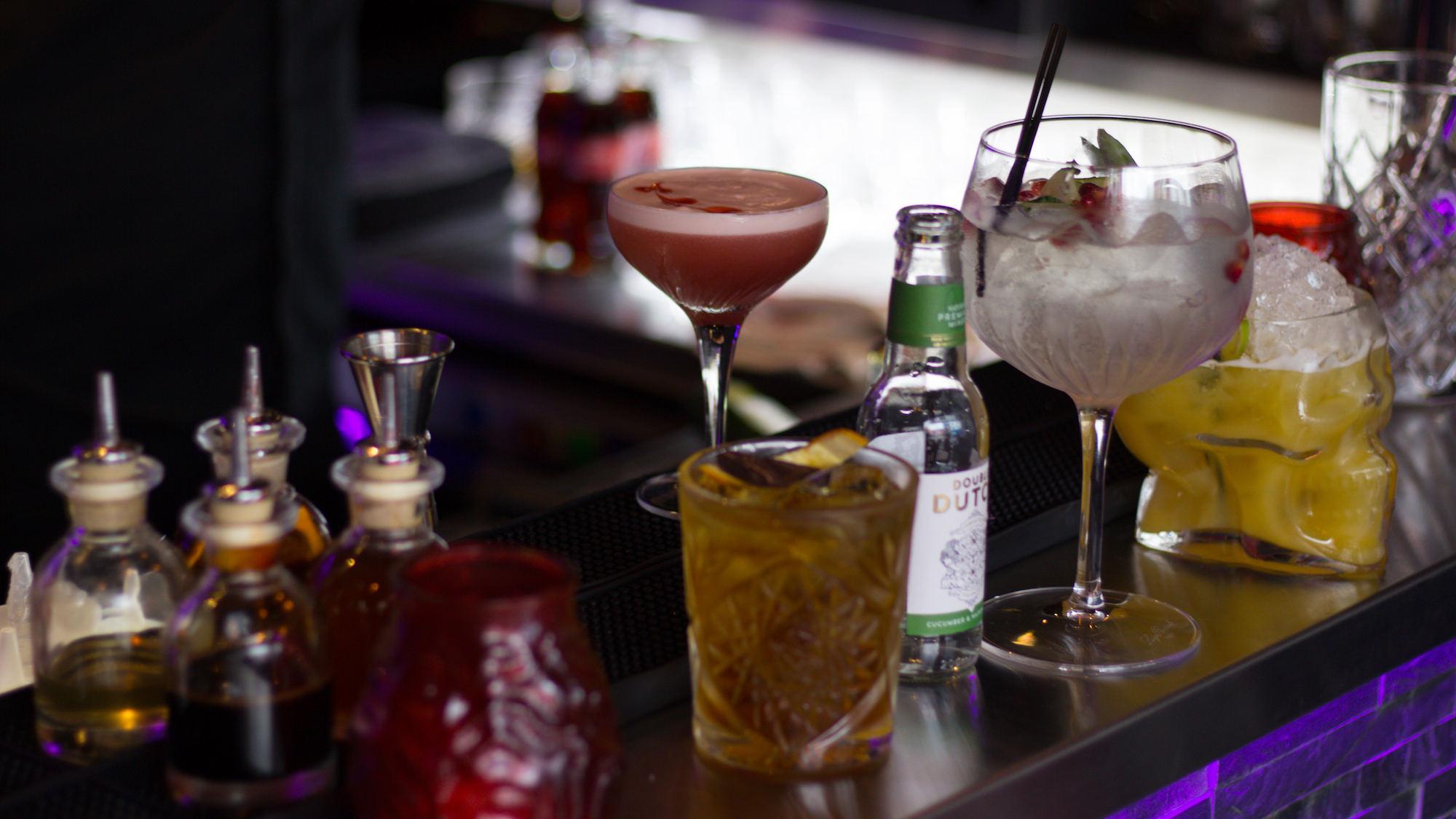 Hardy's Bar