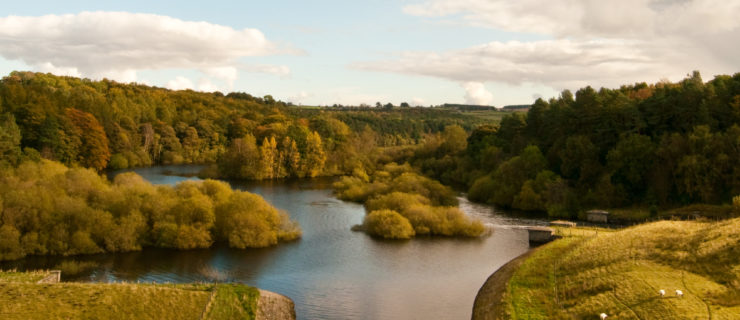The Best Reservoir Walks in Yorkshire
