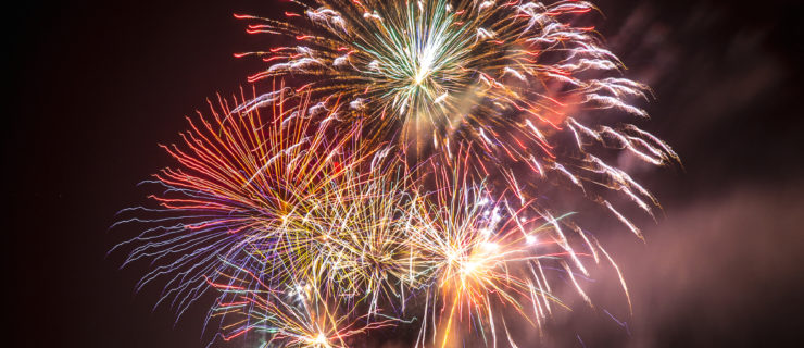 The Best Bonfire Night Events & Fireworks Displays in Yorkshire