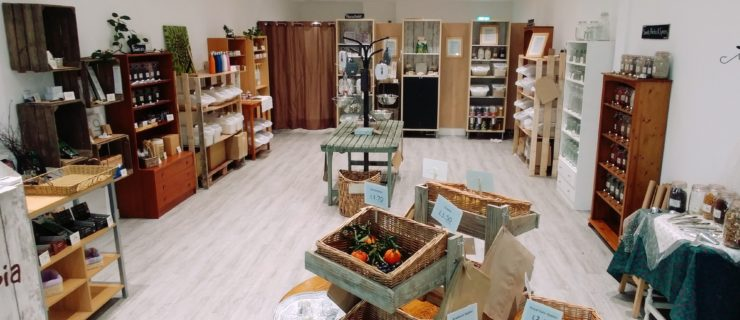 Zero Waste Stores Where You Can Shop Sustainably in Leeds