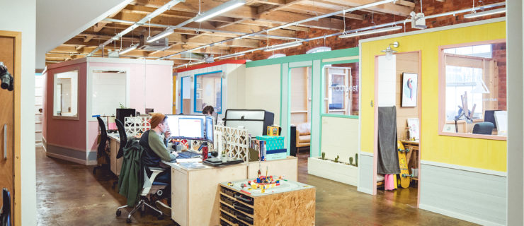 The Rise of Co-working Spaces in Leeds & Why They're So Darned Important to Our Future