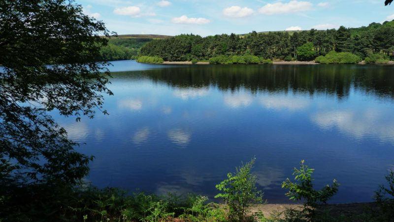 Agden Reservoir